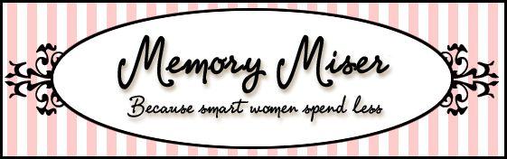 Memory Miser logo