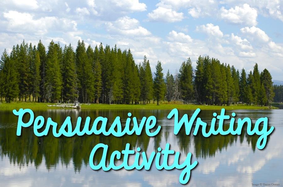 persuasive essay on saving the earth