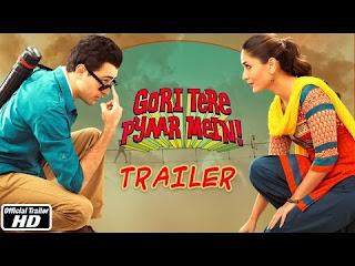 Gori Tere Pyaar Mein! (2013) - Bollywood Hindi Movie Official Trailer