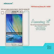เคส-Samsung-Galaxy-A5-รุ่น-กระจกนิรภัย-A5-ของแท้-สินค้านำเข้า