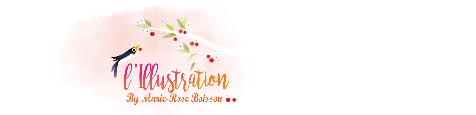 Marie-Rose Boisson - Illustratrice