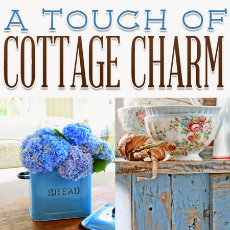 Exactly How to Include a Slight Touch of Cottage Charm To Your House
