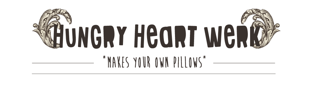 Hungry Heart Werk