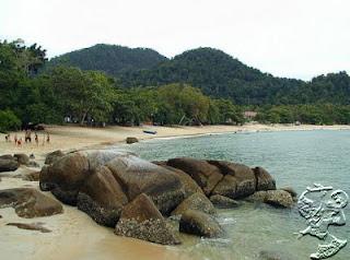 Pinah Beach