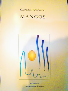 mangos (cuaderno de la editorial la mariposa y la iguana)