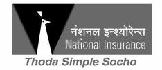 National Insurance Recruitment Nov 2013