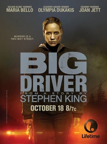 Big Driver DVDRip Latino