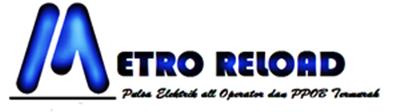 Metro Reload Pulsa Elektrik Murah