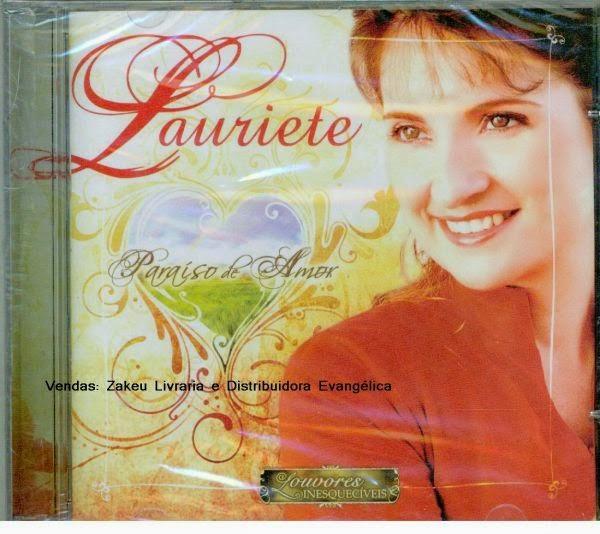 Lauriete - Para�so de Amor 1988