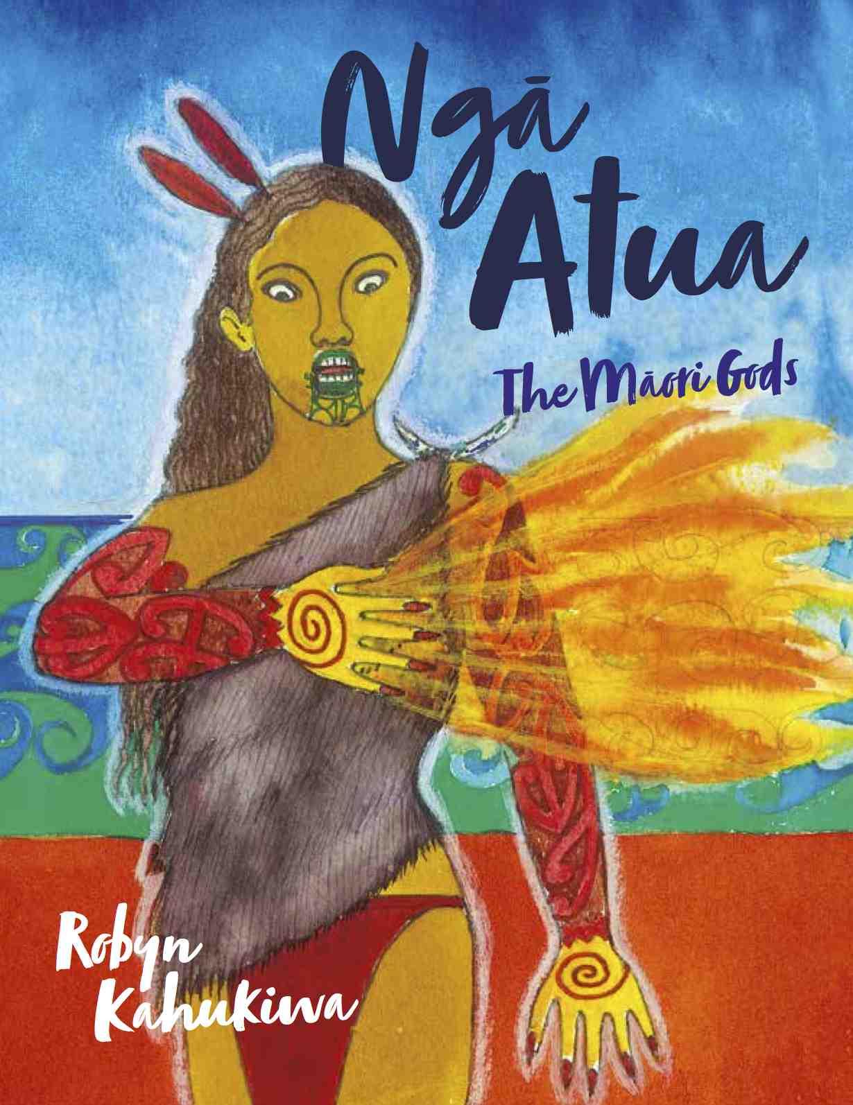 Ngā Atua: Māori Gods