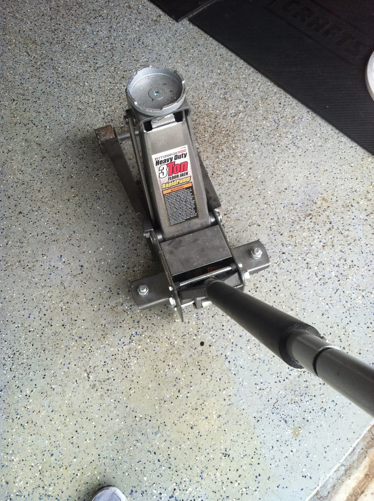 getting pump jach discussion quicker forums floor ton craftsman heavy feature up forum expedites rapid great to vehicle much net tundratalk image works jack duty general which toyota and the tundra service