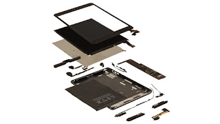 iPad Mini Teardown picture