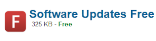 Software Updates Free 1.1.5 For Windows