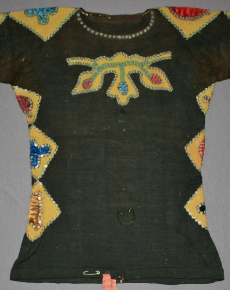 Art conservation of historic costumes, textiles and garments, repair and restoration, Maine Historical Society