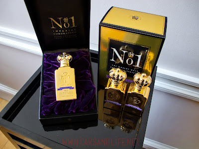 Clive Christian   The World's Most Expensive Perfume