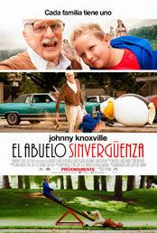 El Abuelo Sinvergüenza (2013) Online
