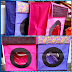 Laundry box organizer | tempat pakaian | baju