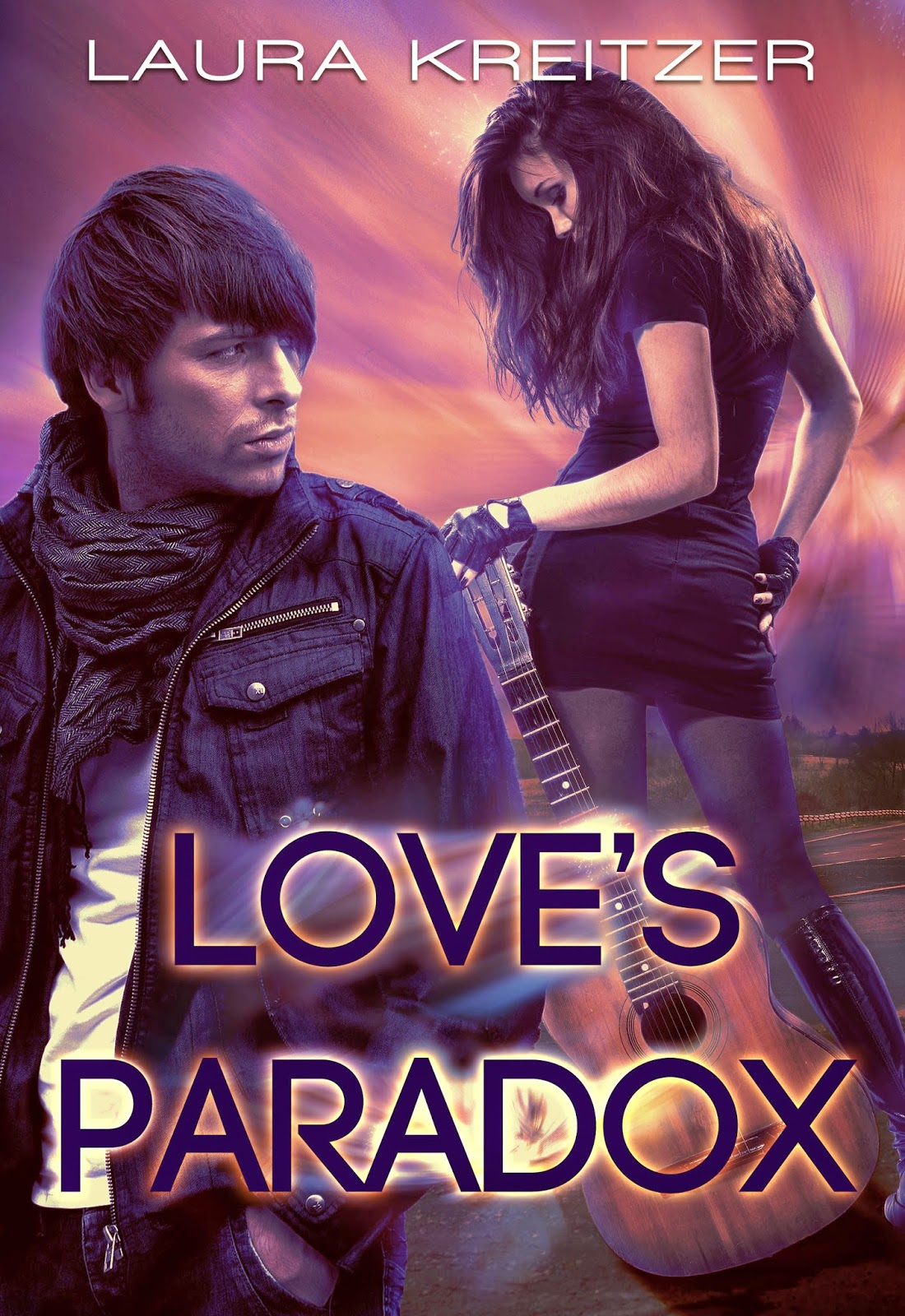 Waiting on Wednesday: Love's Paradox by Laura Kreitzer