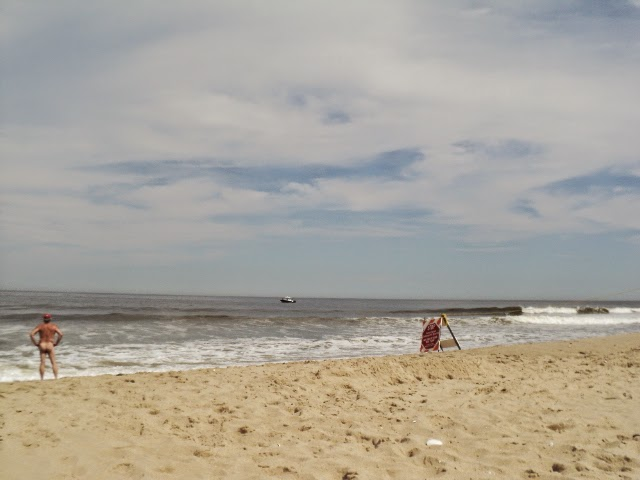 Nude beach in new jersey photos 54