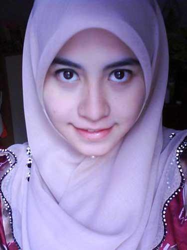 koleksi foto wanita muslimah berjilbab noritaimelda1blog