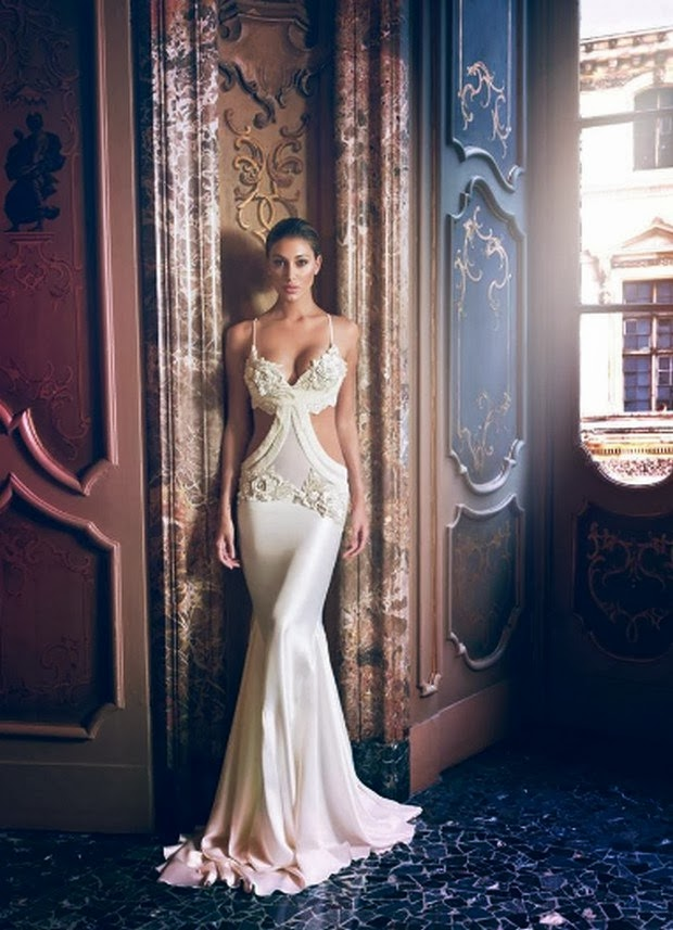 Atelier Vanitas 2014 Spring Bridal Collection