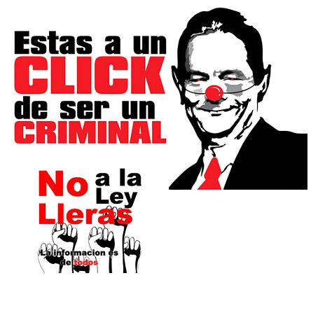 podria ir a la carcel por usar internet (colombia).