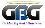 Welcome to Guided By God Ministries