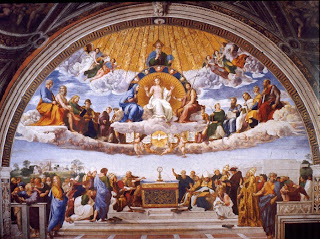 Image result for images of trinity sunday