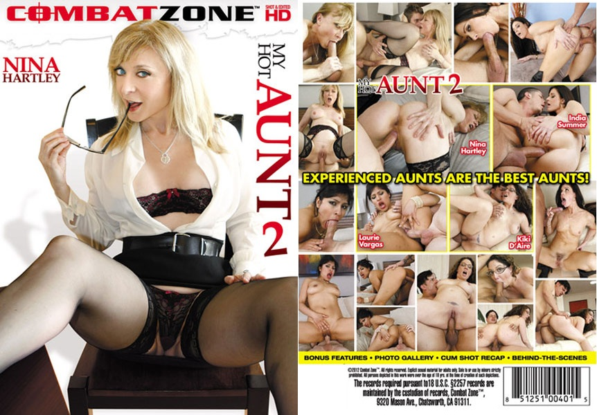 My Hot Aunt Vol. 2 XXX DVDRip   XCiTE Porn Videos, Porn clips and Hottest Porn Videos from Porn World