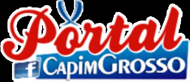 Portal Capim Grosso