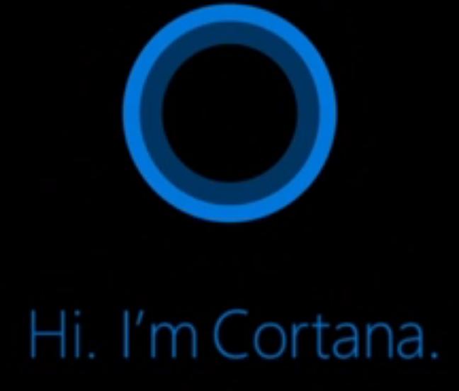 Hi.I'm Cortana