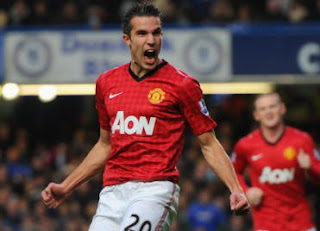 Prediksi Pertandingan Manchester United Vs Arsenal 3 November 2012