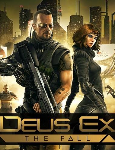 Deus Ex: The Fall - RELOADED