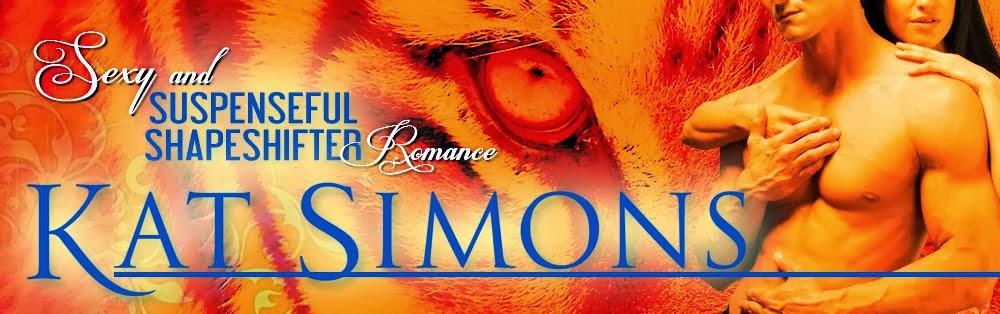 Kat Simons