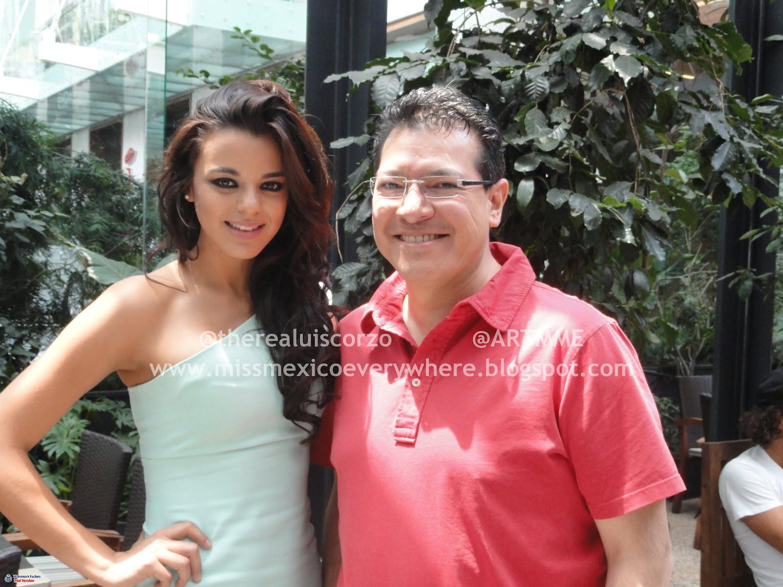 Desayuno Tlaxcalteca | Miss Mexico Everywhere \