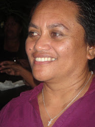 Tribute to Tania Temata, Cook Islands