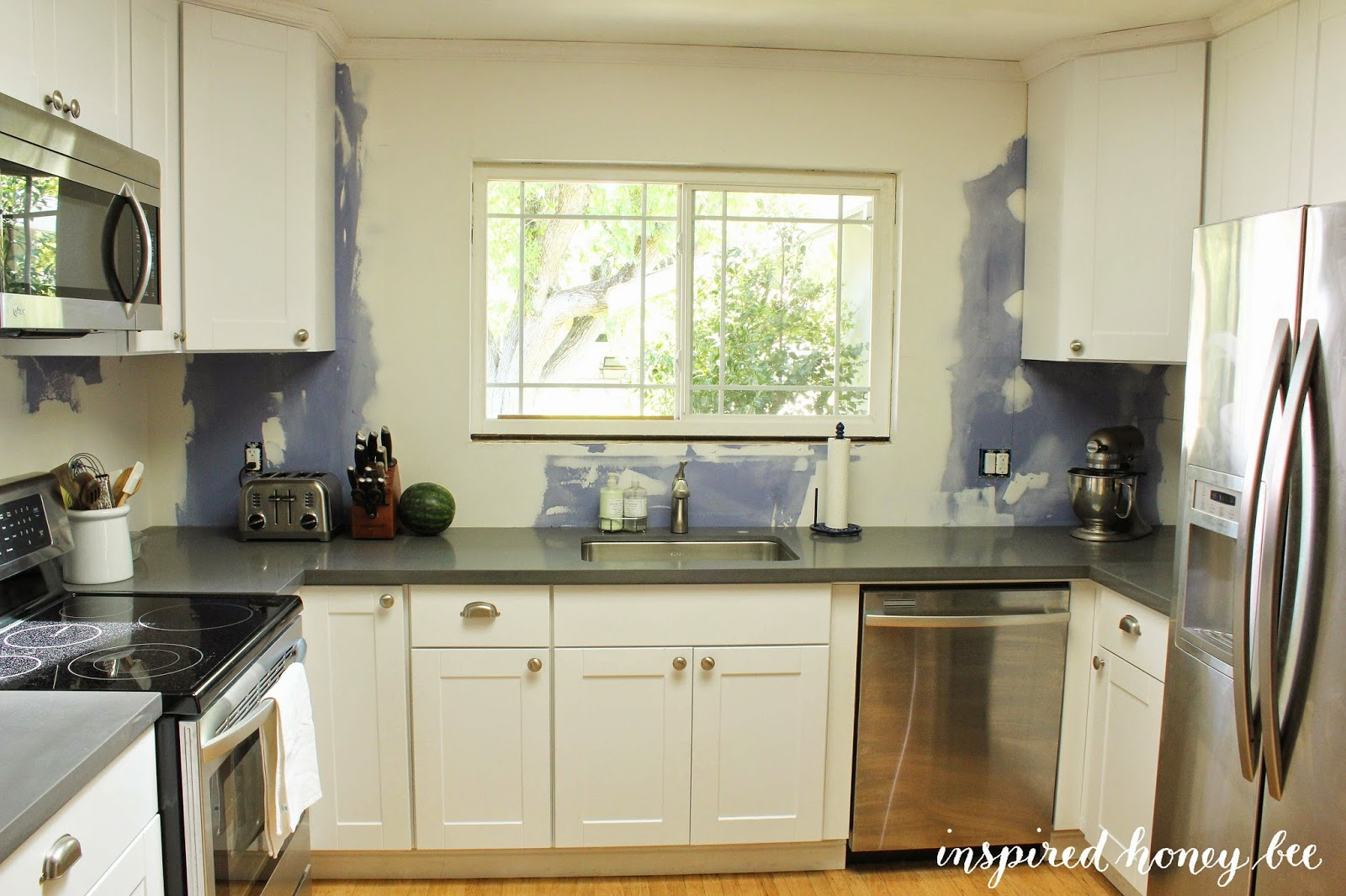 Kitchen Expo On Kitchen Inspired Honey Bee Home Kitchen Renovation Phase 4