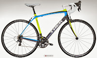 Domane 4 Project One