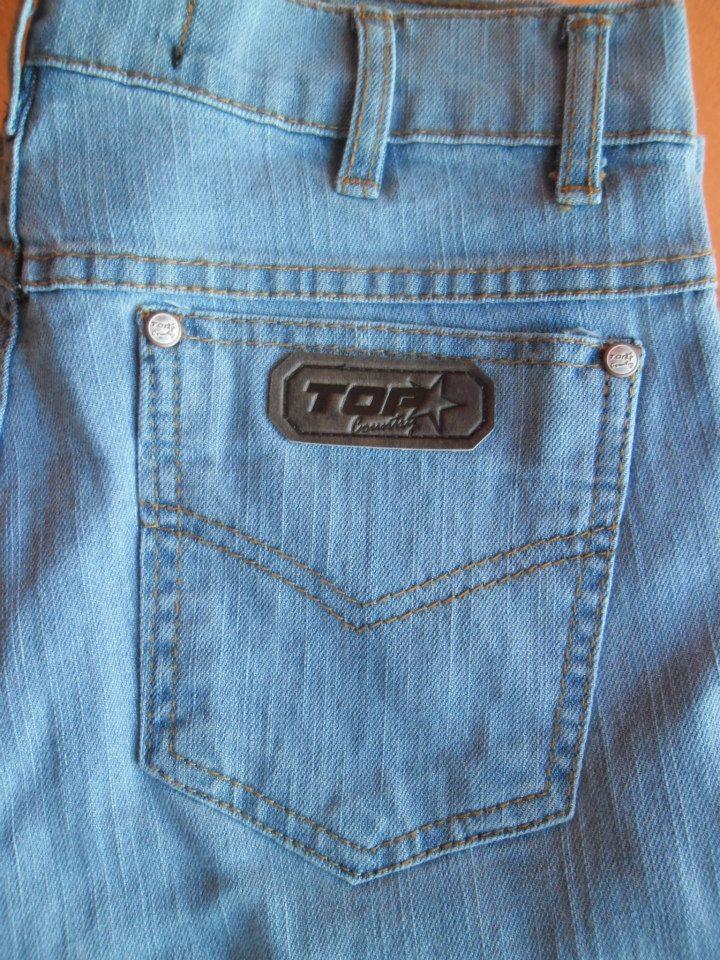 Fora da lei moda country  Calça Top Country masculina!! Lançamento  --  0773683d6de