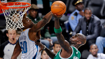 Kevin Garnett, Boston Celtics, Celtics News, State Of The Celtics