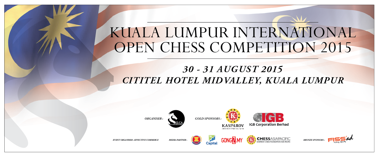 2015 KL International Open