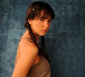 Amanda Monteverde o Flor Salvaje