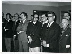 Premio Graciano Atienza, años 70