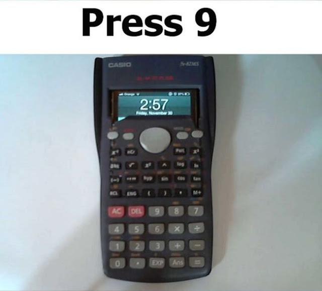 Exam Cheater 2