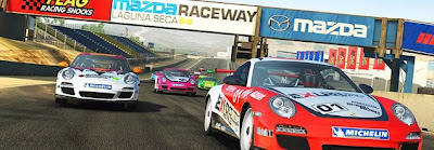 EA e Firemonkeys liberam trailer de Real Racing 3