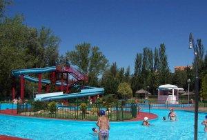 Agenda benavente piscinas municipales de benavente verano for Piscinas benavente