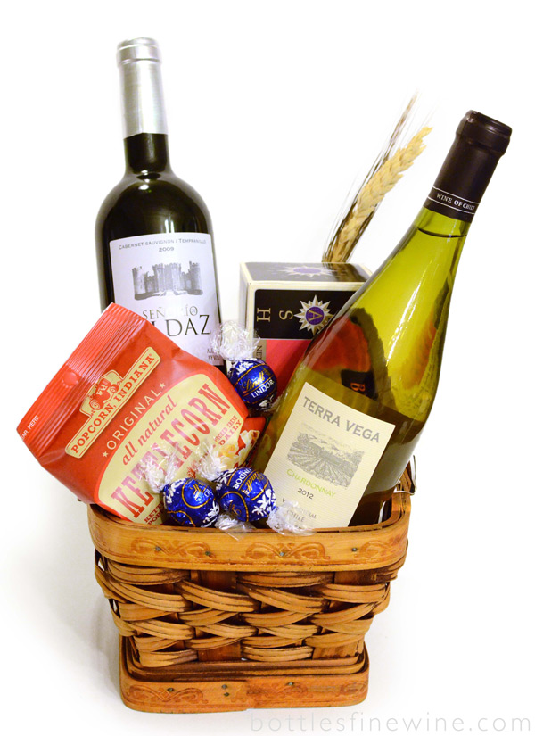 For something a little more special, consider a Kosher wine gift bakset. Perfect gifts for loved ones, hosts and friends, we are more than happy to create ...