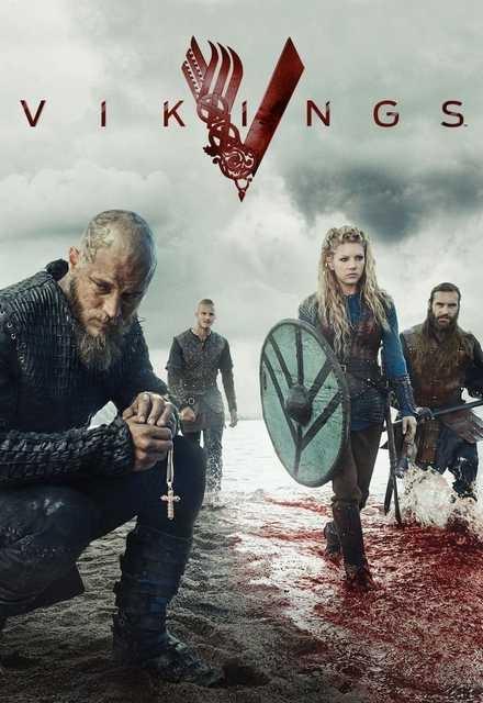 Huyền Thoại Vikings Phần 4 - Vikings (Season 4) (2016)