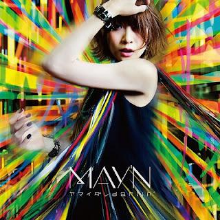 Yamaidare darlin' (ヤマイダレdarlin') by May'n