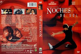 Noches de sol (1985 - White Nights)